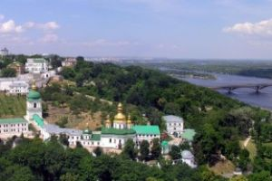 Видео фильм про город Киев