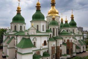 Соборы Киева фото
