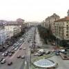 Крещатик – самая известная улица в Киеве