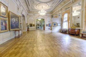 Национальный музей «Киевская картинная галерея» Киевский музей русского искусства