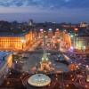Площадь Независимости в Киеве – новая история происходит здесь!