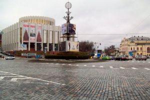 Европейская площадь в Киеве – достопримечательность с богатой историей