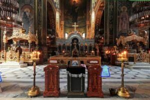 Виртуальный тур по Владимирскому  собору