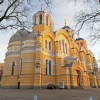 3D панорама храма Владимирского собора