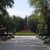 Парк им. Т.Г. Шевченко – эксклюзивное место в центре Киева