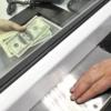 Наличный курс обмена валют в Киеве