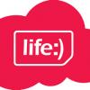 Отправить SMS или ММS абонентам сотовой связи Life:) на номера: +38 (063; 093)