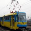 Трамваи Киева
