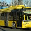 Троллейбусы Киева