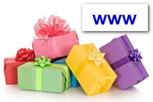 Лучшие интернет — магазины подарков в Киеве