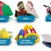 Недорогие детские интернет-магазины Киева