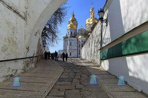 Виртуальная экскурсия по Киево-Печерской Лавре