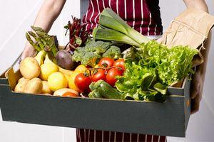 Сервисы доставки продуктов…с рецептами? Есть такие!