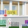 Окна на балкон недорого от эконом до люкс для Киева и обл. – на 46% дешевле!