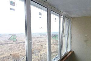 Остекление лоджии цены недорого по Киеву и пригороде выбирай