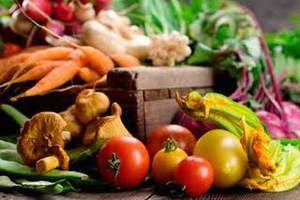 Преимущества фермерских продуктов перед магазинными