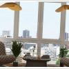 Французский балкон в Киеве – идеи остекления, варианты ремонта