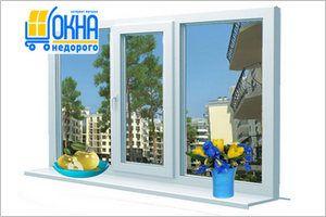 Пластиковые окна Rehau — купить в интернете недорого, скидки