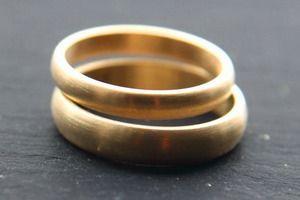Интересные факты! Или что вы знаете об обручальных кольцах?