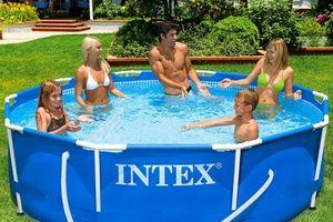 Лучший бассейн для вашей семьи