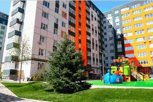 Где купить однокомнатную квартиру в Ирпене?