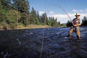 Рыбалка в июле: кого и где ловим