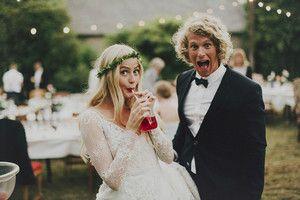 Фотограф на свадьбу. Каким он должен быть