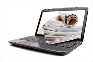 5 ключових відмінностей онлайнових журналів