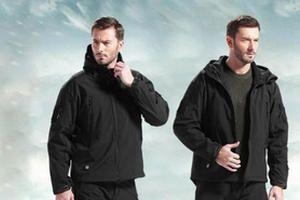 Как правильно выбрать тактическую куртку?