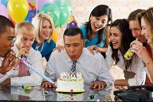 День босса отмечается 16 октября