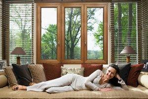 Основні види дерев'яних вікон і нюанси вибору