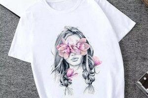 Як вибрати жіночу футболку відповідно до фігури