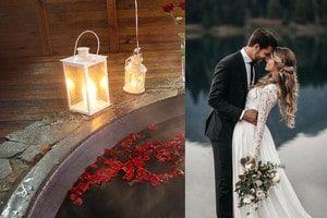 ТОП 5 мест, где отпраздновать свадьбу: СПА комплекс «Баня Афродиты»