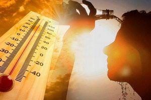 Какая погода в Украине ожидается летом 2020