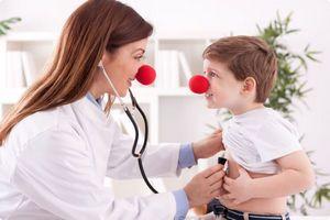 """Почему ответственные родители выбирают для своих детей педиатров поликлиники """"Мамин дом"""": отзывы"""