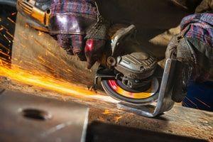 Топ 5 эффективных способов резки листа металла