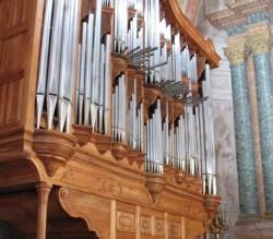 Дом органной музыки костел Киев