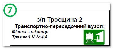 Станция Троещина-2