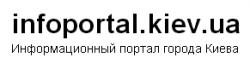 инфопортал киев лого