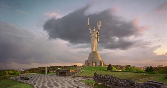 Музей Великой Отечественной войны1