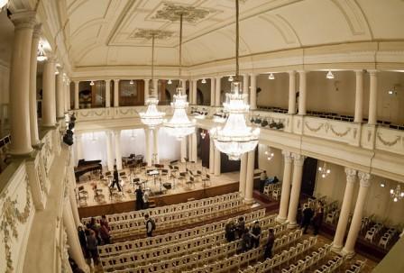 Национальная Филармония Украины фото.4pg