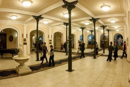 Национальная Филармония Украины фото.5jpg