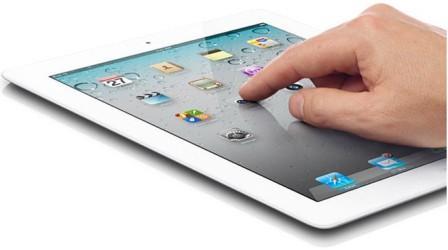 Мобильное устройство (планшет)