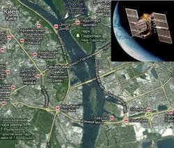 Спутниковые карты высокого разрешения онлайн
