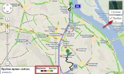 google map 13