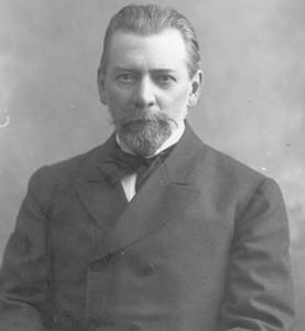 Богдан Иванович Ханенко