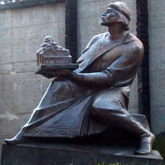 Ярослав мудрый памятник фото