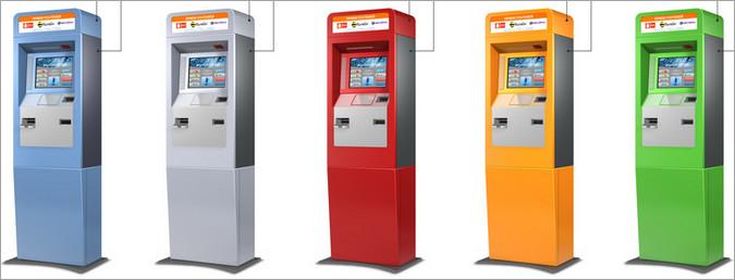 Терминал EasyPay онлайн оплата