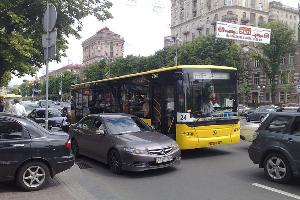 Киевский автобус