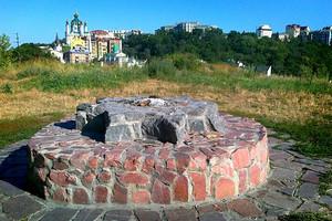 Древний Киев экскурсия пешком